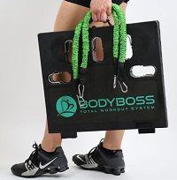 BodyBoss Portable Gym 2.0 Discount