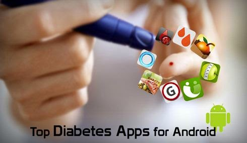 Best Diabetes app for android
