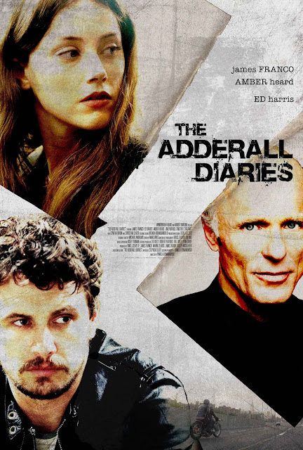 poster adderall diaries