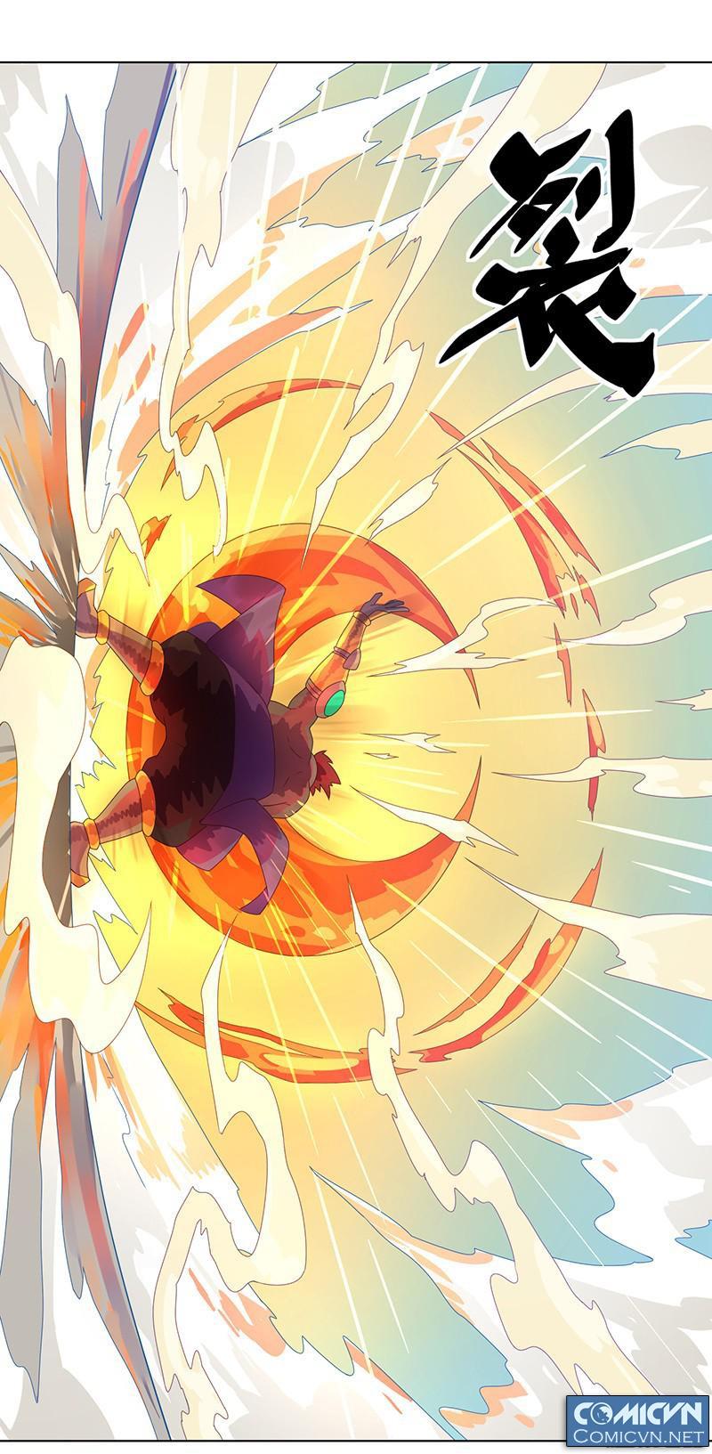 Đấu Chiến Thắng Phật Chap 12 - Next Chap 13