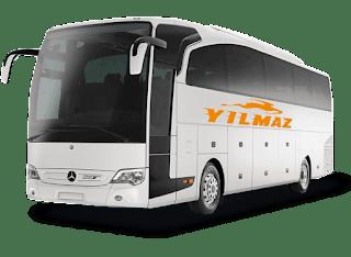 Otobüs Bileti Otobüs Firmaları Yılmaz Turizm Yılmaz Turizm Otobüs Bileti