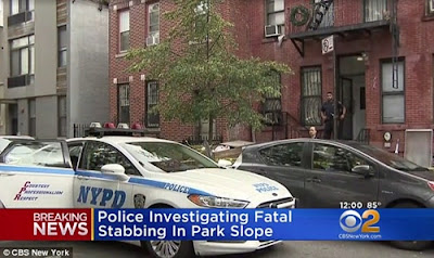 Brooklyn Bloodshed: How Man was Stabbed to Death After Threesome S*x Turned Fatal (Photos)