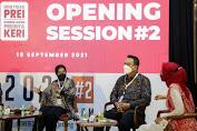 Solo Raya Bakal Dijadikan Pusat Factory Sharing Bidang Furnitur UKM