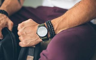 relogios pulseira iberiam acessorios masculinos
