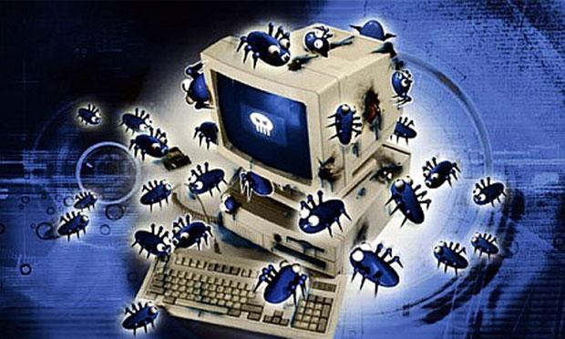 Hướng Dẫn Cách Bảo Vệ Máy Tính Khỏi Bị Nhiễm Virus