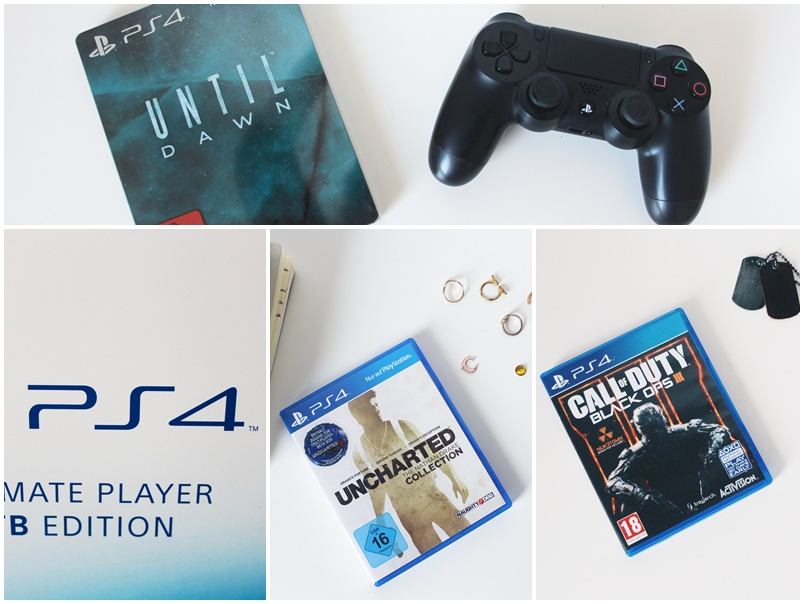 Gaming PS4 http://www.lootieloosplasticworld.de