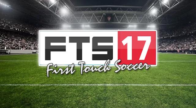 First Touch Soccer 2017 Mod Apk Data