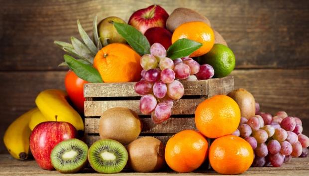 Manfaat kulit buah yang sering kita abaikan