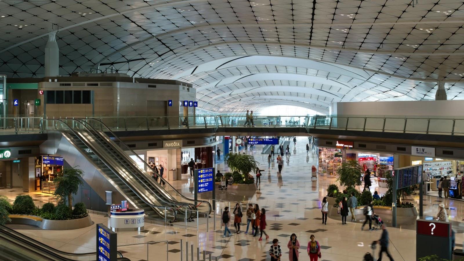 Bandara Hongkong Perketat Pemeriksaan Calon Penumpang