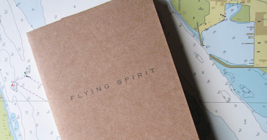 clairefontaine flying spirit notebook review / defter incelemesi