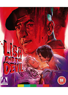 """Lisa and the Devil"" (1973), reż. Mario Bava. Recenzja filmu."