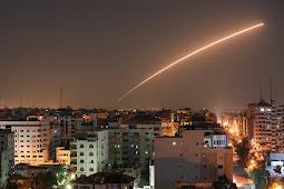 Como funciona a  defesa de Israel
