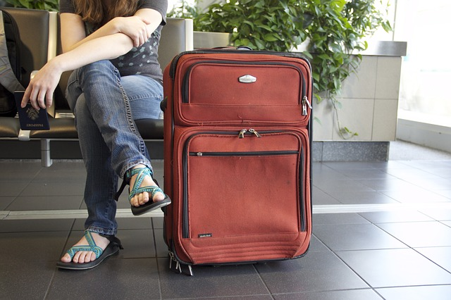 12 Mistakes of People Make Before Flight