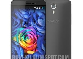 Firmware + Cara Flash Coolpad E570 MT6735 [Tested]
