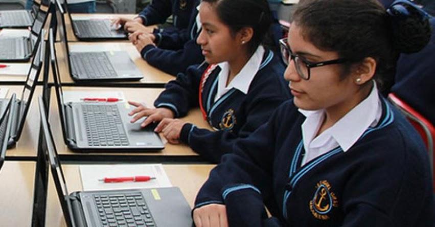 PISA 2018: Más de 8 mil estudiantes participarán en prueba internacional en las áreas de Lectura, Matemática, Ciencia y Educación financiera (Del 14 Agosto al 30 Setiembre) www.minedu.gob.pe
