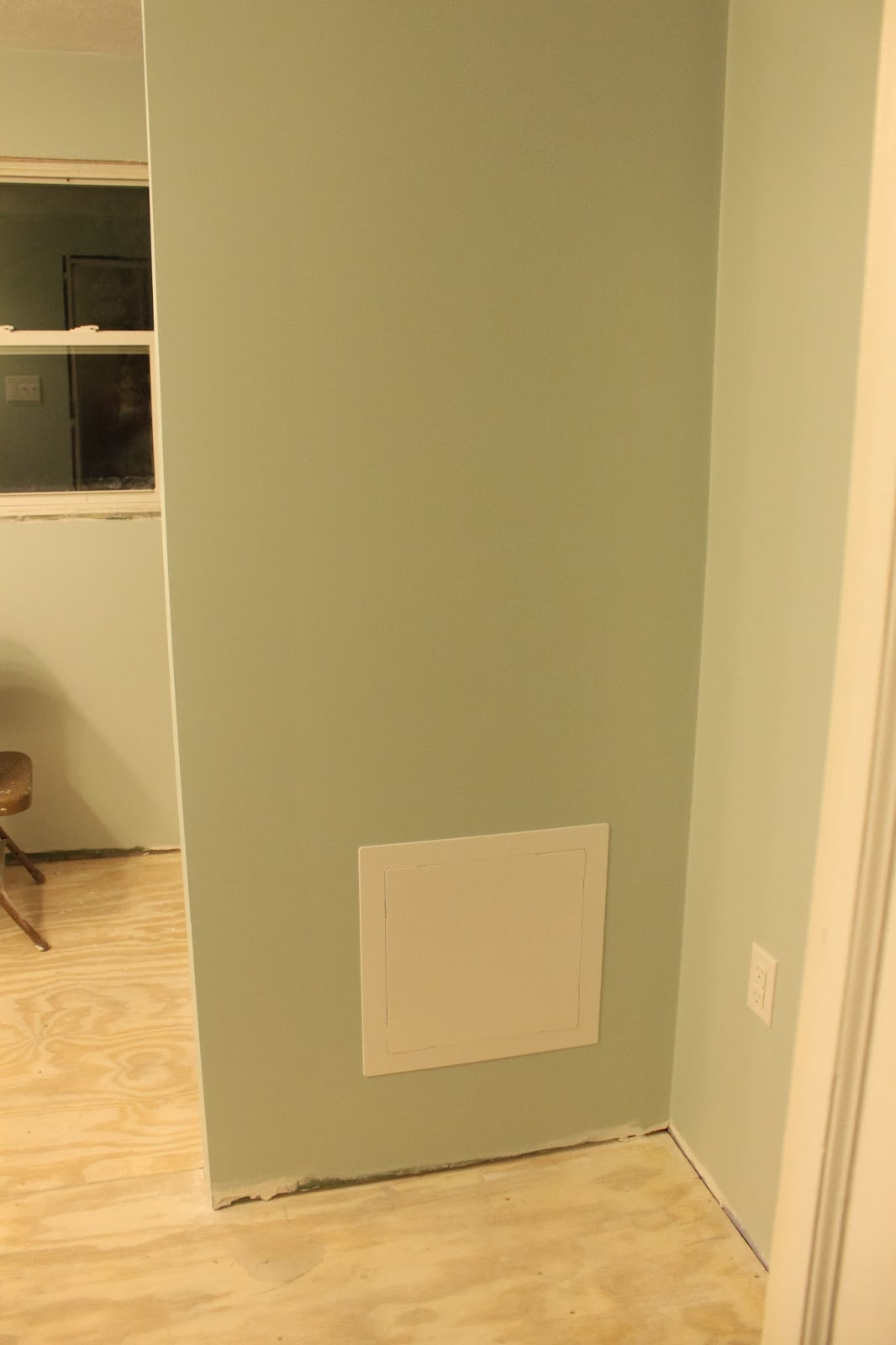 Bathroom Redo Part Four Power Of Paint Danks And Honey