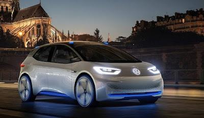 Volkswagen-ID-Concept