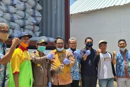 Porang Rembang Menembus Pasar Vietnam