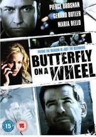 Sinopsis Film Butterfly on a Wheel