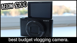 best vlogging camera under 200