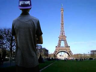 Foto Di Paris Edisi Males