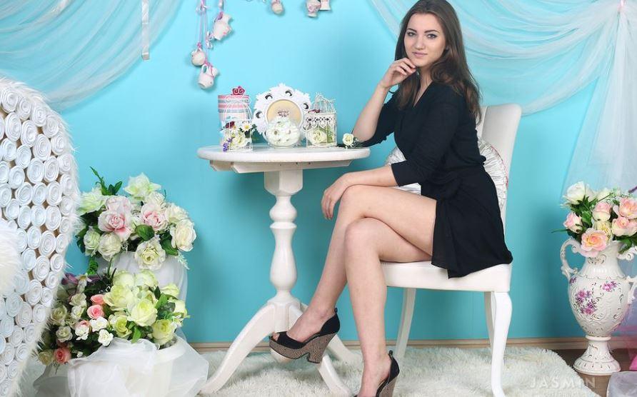 CutePrincess69 Model GlamourCams