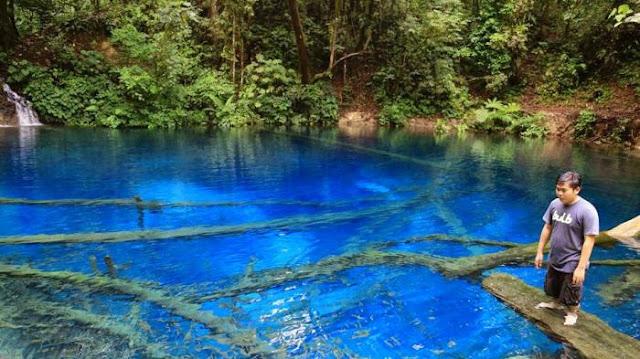 Danau Kaco Kerinci