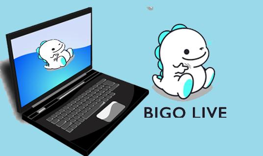 3 Cara Nonton Dan Live Bigo Di PC Terbaru