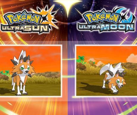 Tải game Pokemon Sun and Moon APK