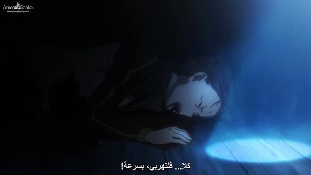 جميع حلقات انمى Re:Zero kara Hajimeru Isekai Seikatsu بلوراي BluRay مترجم أونلاين كامل تحميل و مشاهدة