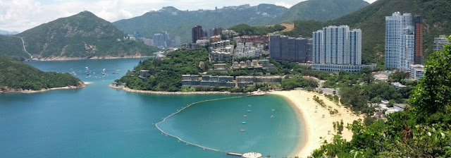 Repulse Bay Luxury Beach That You Must Visit When Vacationing to Hong Kong