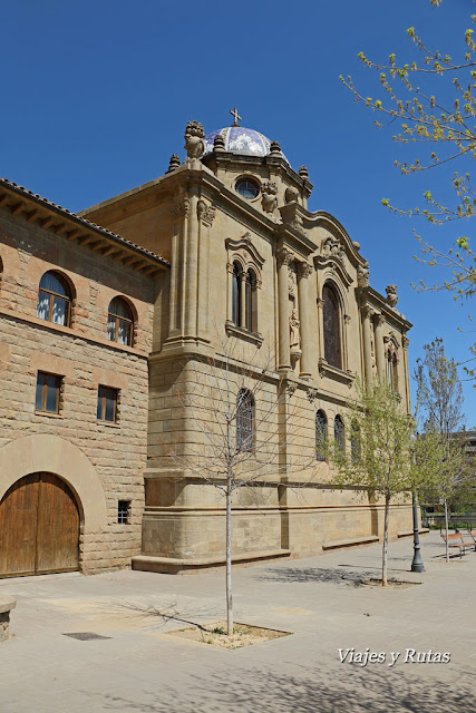 Catedral de Santa María, Solsona, Lleida