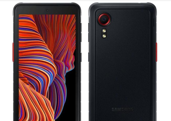 Smartphone tangguh Samsung yang akan datang terlihat kokoh, namun tua