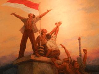 3 Contoh Puisi 3 Bait tentang Pahlawan dalam Bahasa Indonesia