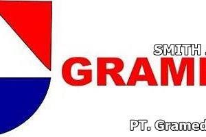 Lowongan Kerja Pekanbaru : PT. Gramedia Asri Media September 2017