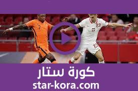 مباراة البوسنة والهرسك وبولندا بث مباشر