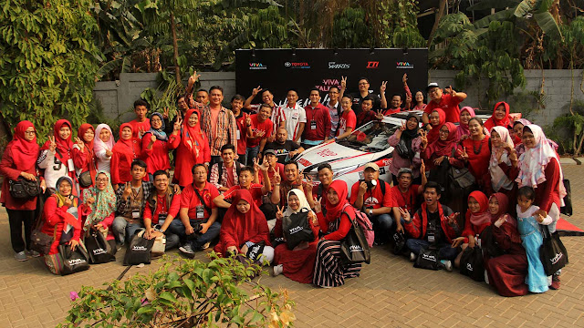 Unleash Your Fun: Demas Agil Bersama Toyota Yaris Menorehkan Prestasi di Industri Balapan