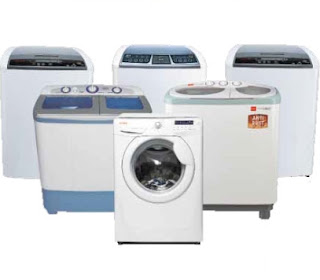 service mesin cuci