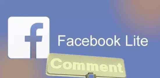 Cara Mengatasi Tidak Bisa Komentar di Facebook Lite