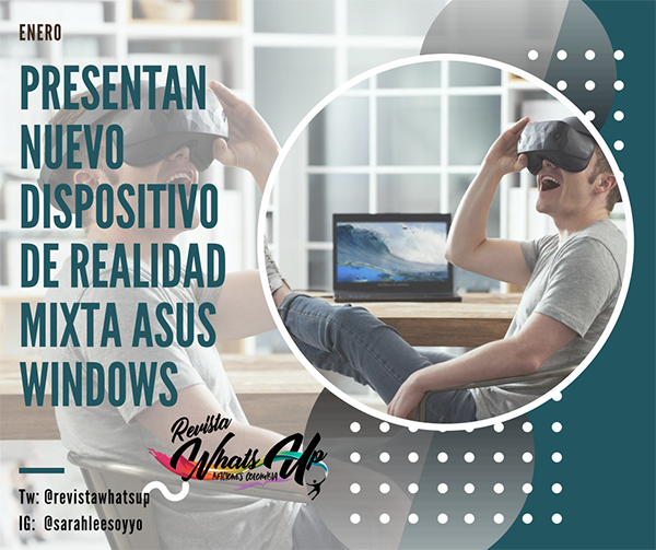 nuevo-dispositivo-realidad-mixta-Asus-Windows