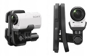 Jenis kamera digital untuk dokumentasi saat olahraga atau menyelam