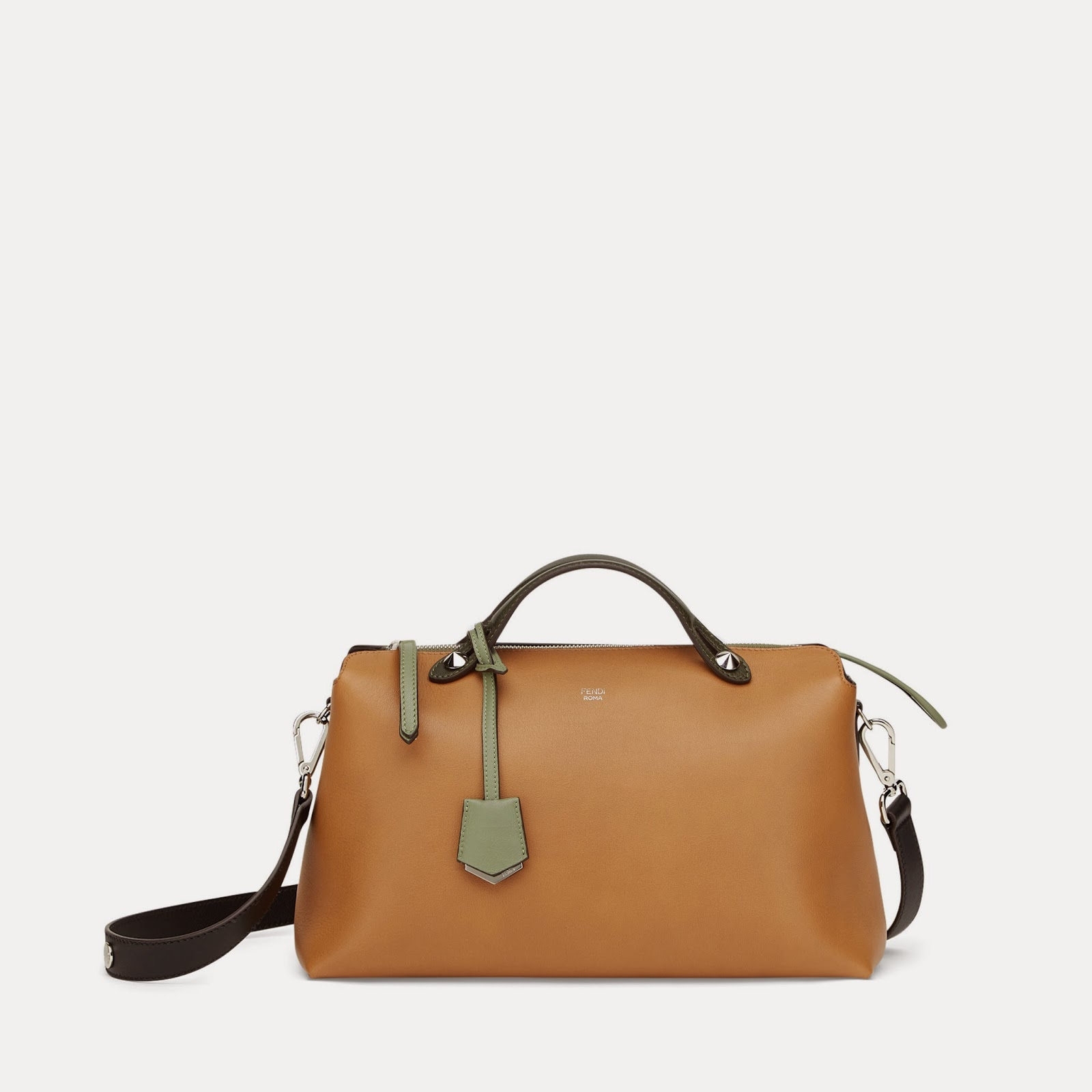 """Fendi's """"By The Way"""" Bag"""