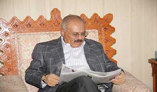 صالح يفجر مفاجأة صادمة لجميع حلفائه وأنصاره في مختلف المحافظات