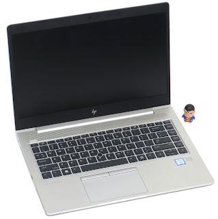 Business Laptop HP EliteBook 840 G5 Core i5 Gen.7 Bekas