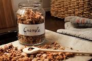 Granola à la co dům dal