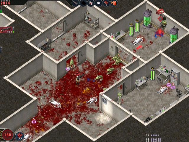Tải Alien Shooter 1 Miễn Phí | Game Bắn Súng Diệt Quái Cực Đã