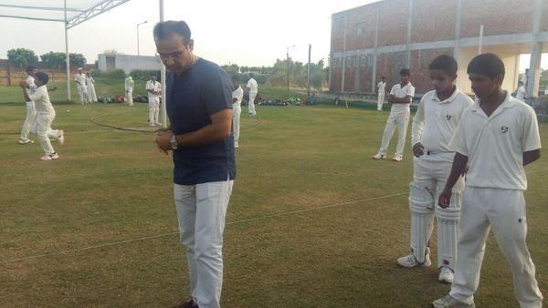 Best Top 10 Cricket Academy in Noida / Delhi NCR | Top 10 India