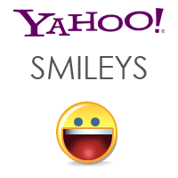 Yahoo Smiley