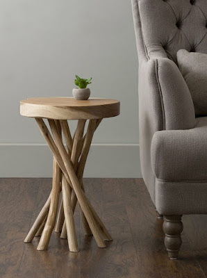40 Model End Table Untuk Ruang Tamu Lebih Sempurna