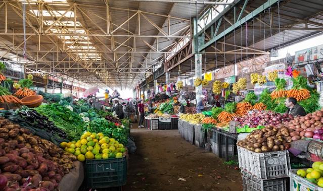 ارتفاع مؤشر أسعار المستهلك بنسبة 1.3٪ في أكتوبر